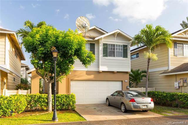 91-144 Makalea Street, Ewa Beach, HI 96706 (MLS #202000775) :: Elite Pacific Properties