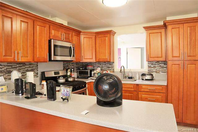2828 Kalihi Street #5, Honolulu, HI 96819 (MLS #202000813) :: Corcoran Pacific Properties