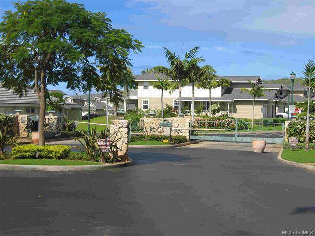 1025 Koio Drive C, Kapolei, HI 96707 (MLS #202001076) :: The Ihara Team
