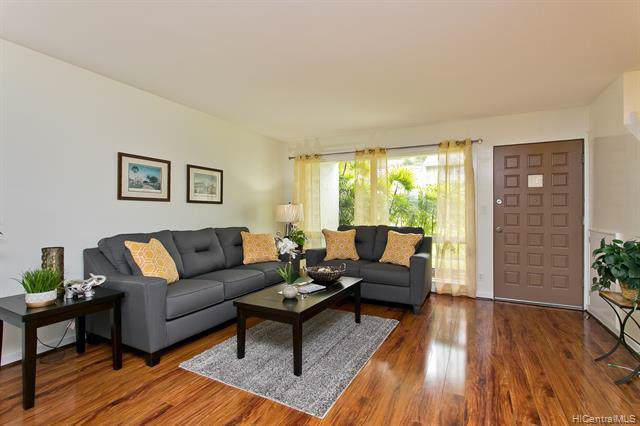 156-4 Noke Street #1204, Kailua, HI 96734 (MLS #202001208) :: The Ihara Team