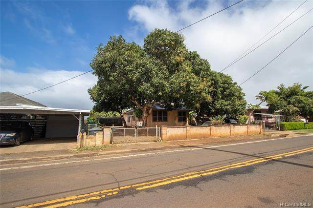 67-365 Farrington Highway, Waialua, HI 96791 (MLS #202001413) :: Keller Williams Honolulu