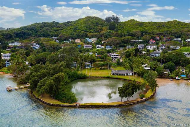 47-375 Kamehameha Highway, Kaneohe, HI 96744 (MLS #202001535) :: The Ihara Team