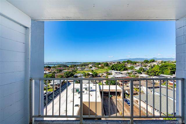 99-060 Kauhale Street #804, Aiea, HI 96701 (MLS #202001567) :: Elite Pacific Properties