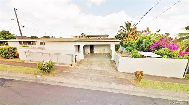 4333 Hakupapa Street, Honolulu, HI 96818 (MLS #202001613) :: Team Maxey Hawaii
