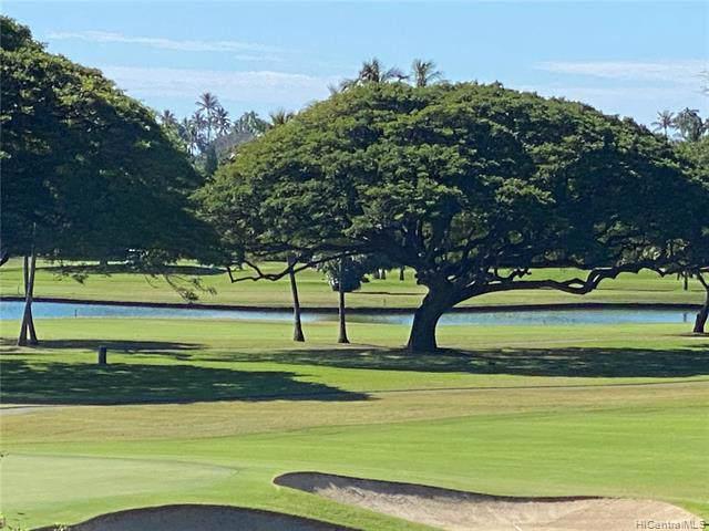 4510 Waikui Street, Honolulu, HI 96821 (MLS #202001729) :: Keller Williams Honolulu