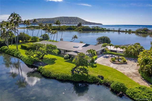 5949 Kalanianaole Highway D, Honolulu, HI 96821 (MLS #202001967) :: Elite Pacific Properties