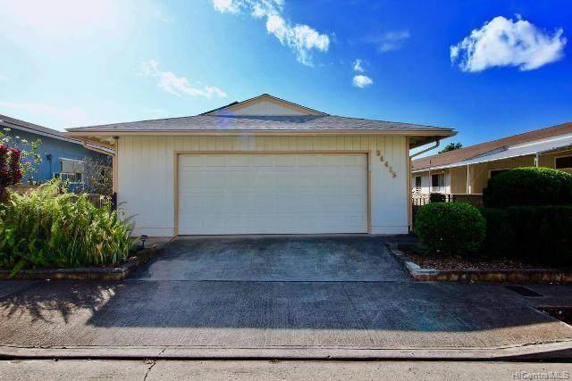 94-415 Opeha Street, Waipahu, HI 96797 (MLS #202002200) :: Barnes Hawaii