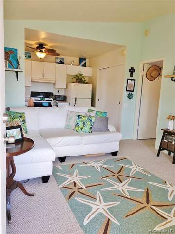 91-1034 Laulauna Street 46P, Ewa Beach, HI 96706 (MLS #202002263) :: Elite Pacific Properties