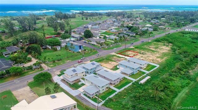 56-426 Kamehameha Highway #501, Kahuku, HI 96731 (MLS #202002445) :: Team Lally
