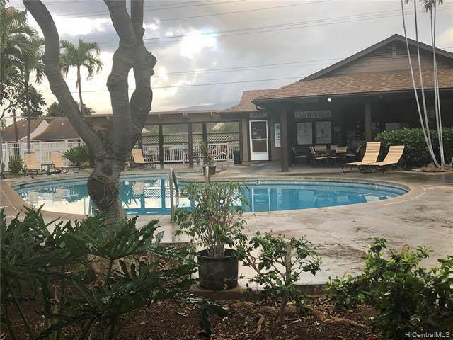 91-1039 Puamaeole Street 3B, Ewa Beach, HI 96706 (MLS #202002470) :: Elite Pacific Properties