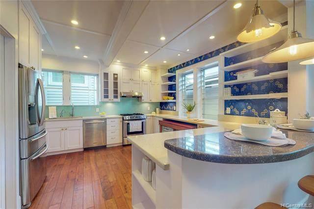 2721 E Manoa Road, Honolulu, HI 96822 (MLS #202002509) :: Elite Pacific Properties