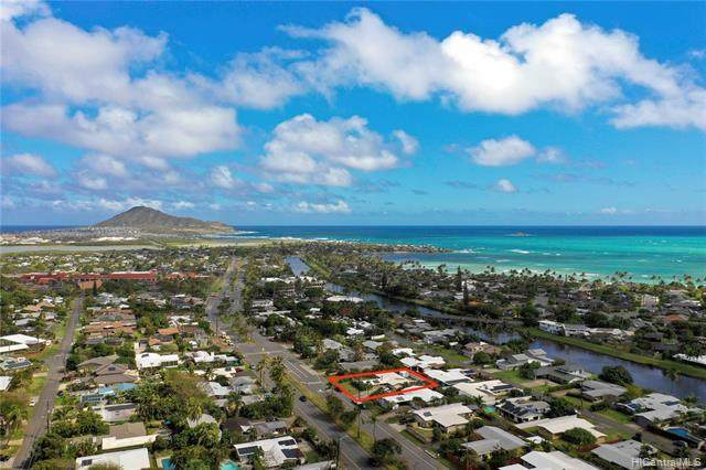 1014 Mokapu Boulevard, Kailua, HI 96734 (MLS #202002548) :: The Ihara Team