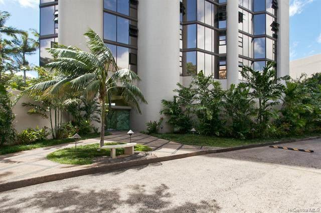 930 Kaheka Street #3002, Honolulu, HI 96814 (MLS #202002654) :: Team Maxey Hawaii