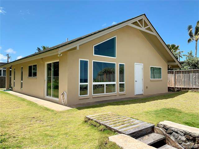55-315A Kamehameha Highway, Laie, HI 96762 (MLS #202002705) :: Elite Pacific Properties