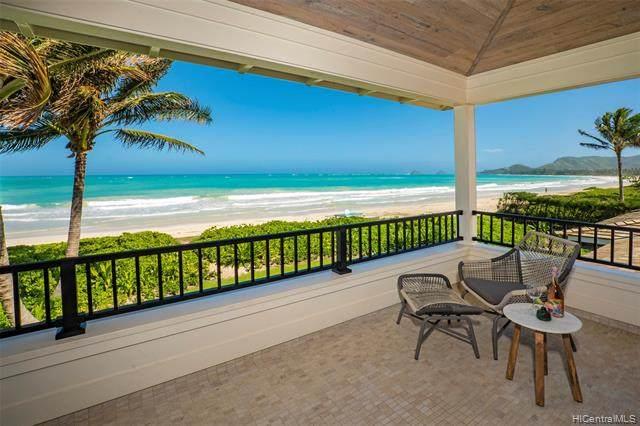 2 Palione Place, Kailua, HI 96734 (MLS #202002816) :: LUVA Real Estate