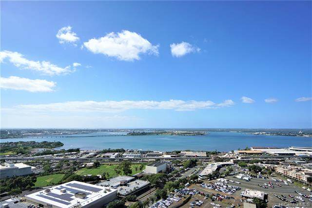 98-099 Uao Place #3008, Aiea, HI 96701 (MLS #202002844) :: Barnes Hawaii