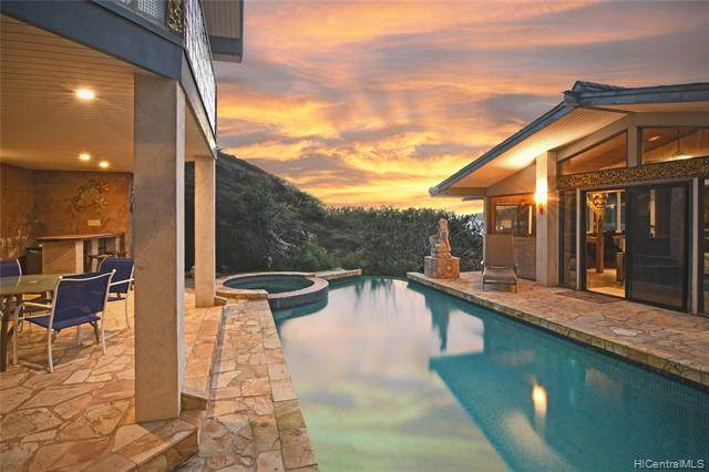 118 Kekaha Place, Honolulu, HI 96825 (MLS #202002845) :: Barnes Hawaii
