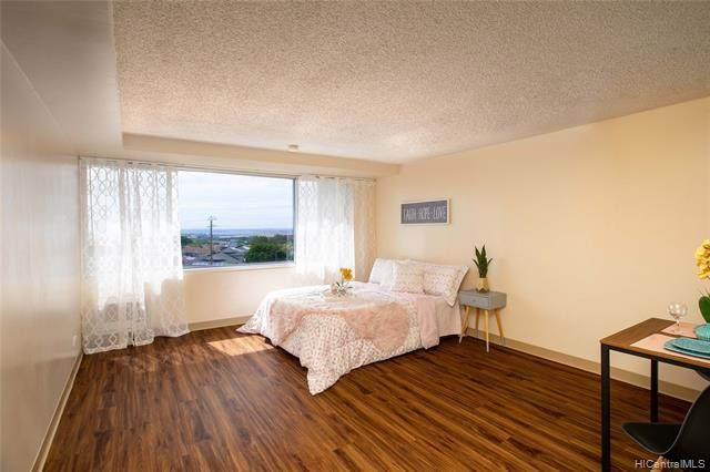 2888 Ala Ilima Street #1410, Honolulu, HI 96818 (MLS #202002908) :: Elite Pacific Properties