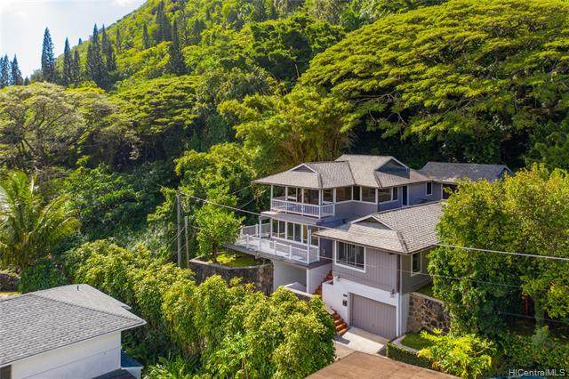 2501-A Rainbow Drive, Honolulu, HI 96822 (MLS #202002990) :: Elite Pacific Properties