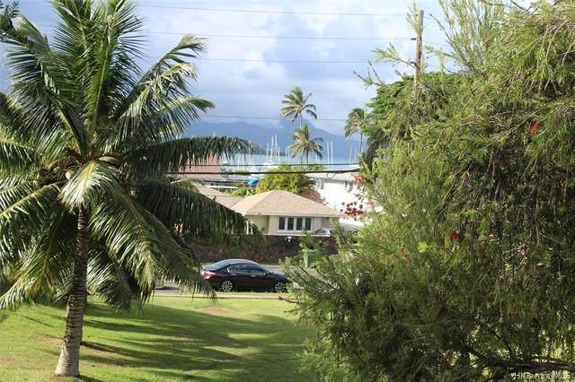 44-134 Hako Street #802, Kaneohe, HI 96744 (MLS #202003071) :: Team Lally