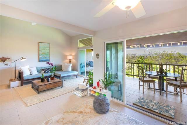 1320C Kamahele Street #2302, Kailua, HI 96734 (MLS #202003336) :: Barnes Hawaii