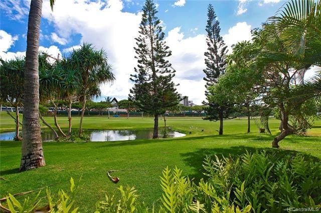 92-1224 Olani Street 77-2, Kapolei, HI 96707 (MLS #202003511) :: Keller Williams Honolulu
