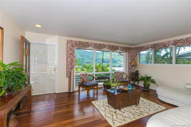 3478 Keahi Place, Honolulu, HI 96822 (MLS #202003534) :: Island Life Homes