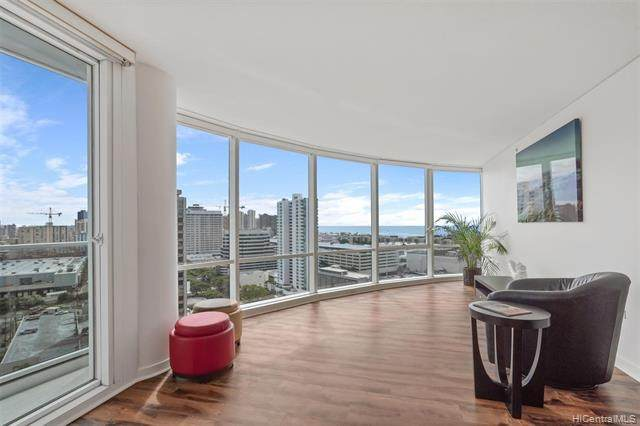 1288 Kapiolani Boulevard I-2403, Honolulu, HI 96814 (MLS #202003547) :: Island Life Homes