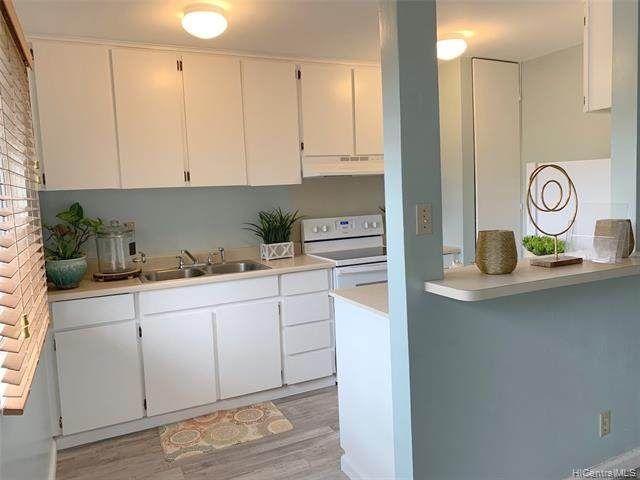 68-077 Au Street 3A, Waialua, HI 96791 (MLS #202003581) :: Elite Pacific Properties