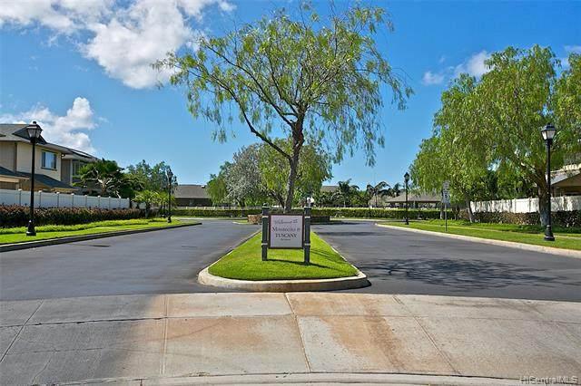 91-2118 Kanela Street M-89, Ewa Beach, HI 96706 (MLS #202003834) :: Team Maxey Hawaii