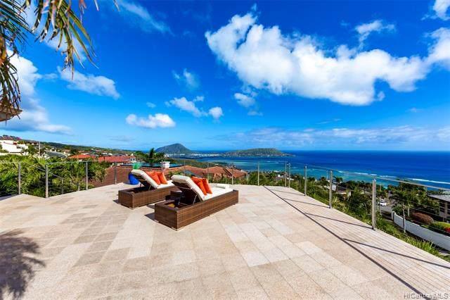 645 Kaulana Place, Honolulu, HI 96821 (MLS #202003937) :: Corcoran Pacific Properties