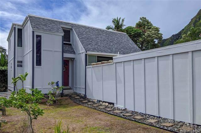 51-110 Kaaawa Park Lane #10, Kaaawa, HI 96730 (MLS #202004915) :: LUVA Real Estate