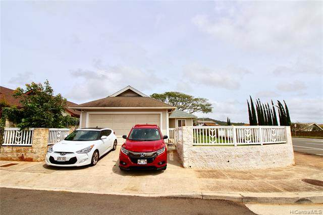 92-1102 Liolio Place, Kapolei, HI 96707 (MLS #202004943) :: Keller Williams Honolulu