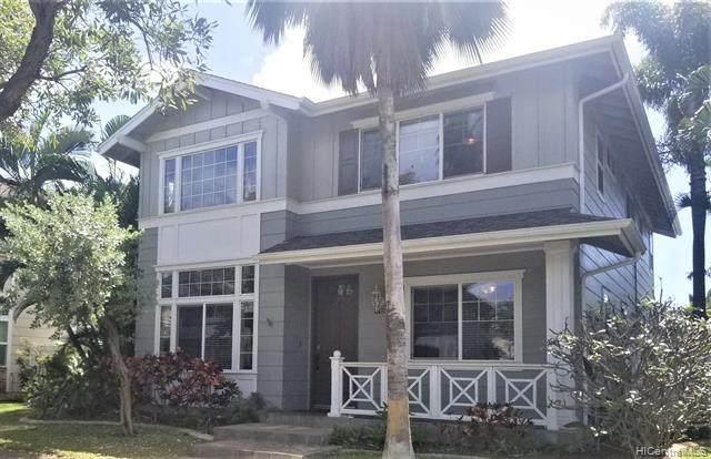 91-1029 Kaikane Street, Ewa Beach, HI 96706 (MLS #202006276) :: Elite Pacific Properties