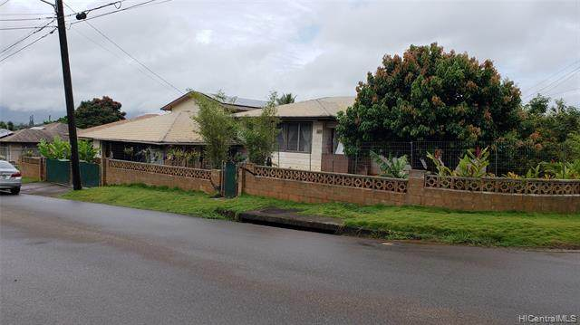 Address Not Published, Wahiawa, HI 96786 (MLS #202006300) :: Keller Williams Honolulu