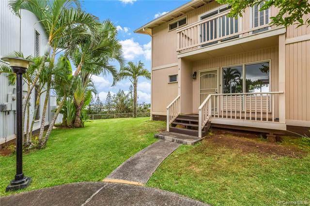 98-867 Kaonohi Street A, Aiea, HI 96701 (MLS #202006326) :: Barnes Hawaii