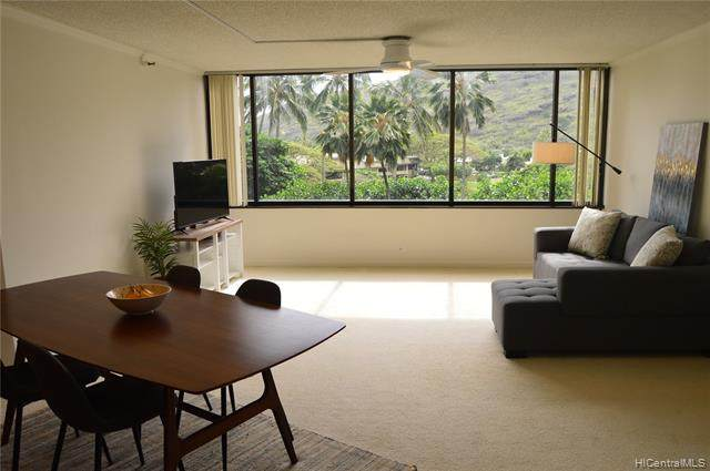 555 Hahaione Street 2B, Honolulu, HI 96825 (MLS #202006327) :: Keller Williams Honolulu