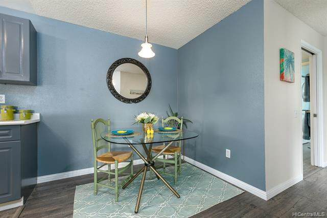 91-1201 Kaneana Street 3I, Ewa Beach, HI 96706 (MLS #202006666) :: Elite Pacific Properties