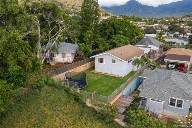 85-204 Lualualei Homestead Road, Waianae, HI 96792 (MLS #202006667) :: The Ihara Team