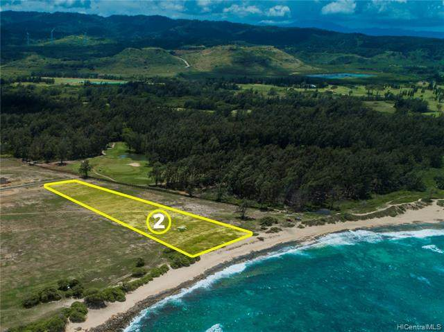 56-1089 Kamehameha Highway #2, Kahuku, HI 96731 (MLS #202006930) :: Elite Pacific Properties