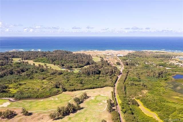 56-1080 Kamehameha Highway #2, Kahuku, HI 96731 (MLS #202007116) :: Team Lally