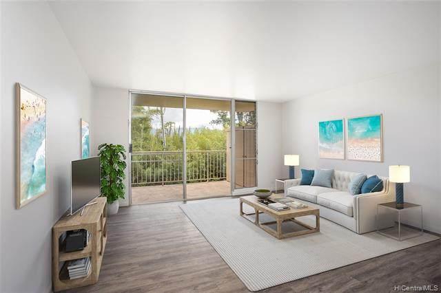 1830 Wilikina Drive #310, Wahiawa, HI 96786 (MLS #202007675) :: Elite Pacific Properties