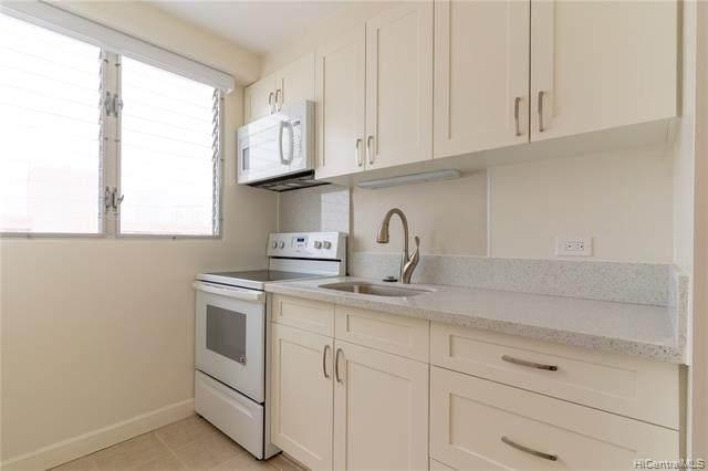 747 Amana Street #1809, Honolulu, HI 96814 (MLS #202007810) :: Elite Pacific Properties