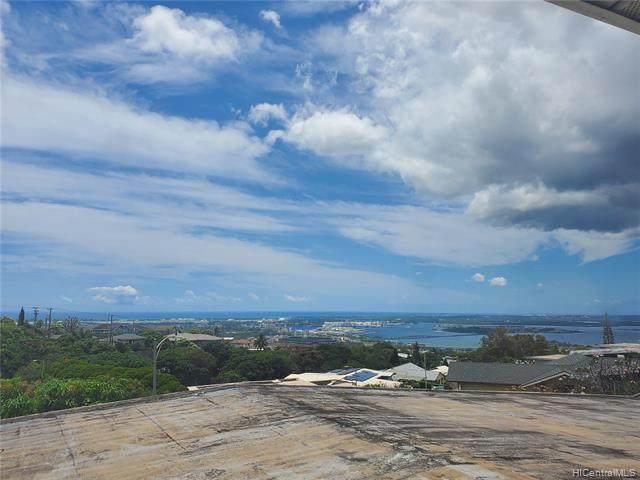 99-1065 Manako Place, Aiea, HI 96701 (MLS #202007884) :: Keller Williams Honolulu