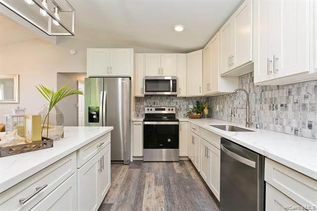 44-116 Nanamoana Street, Kaneohe, HI 96744 (MLS #202008200) :: Elite Pacific Properties