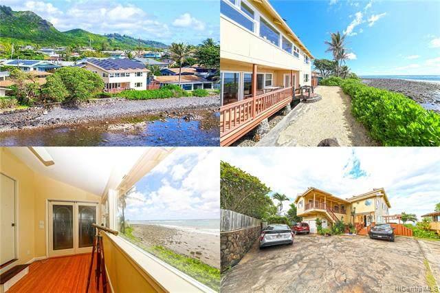 54-237 Kamehameha Highway, Hauula, HI 96717 (MLS #202008313) :: Corcoran Pacific Properties