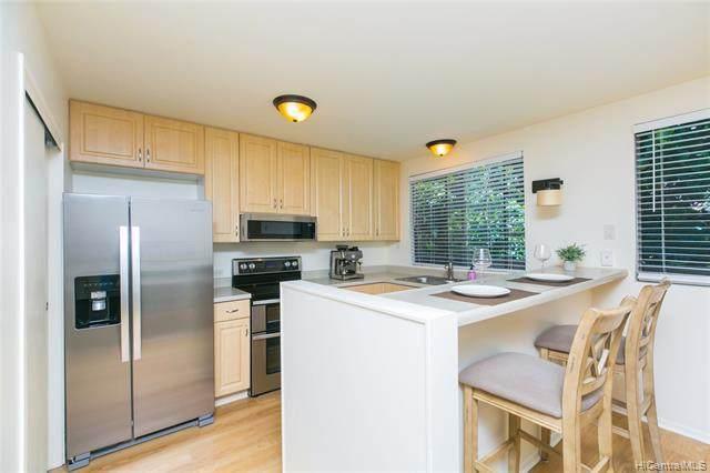 340H Kawaihae Street 340H, Honolulu, HI 96825 (MLS #202008873) :: Elite Pacific Properties