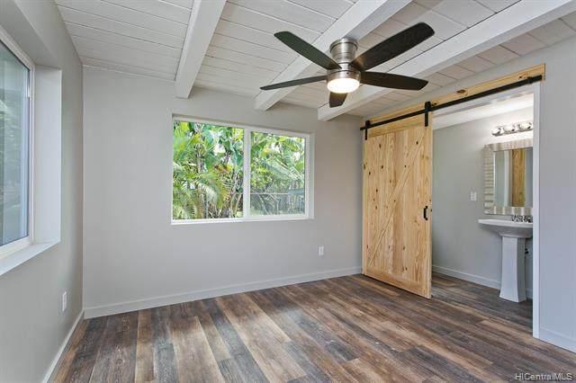 262 Kolekole Drive, Wahiawa, HI 96786 (MLS #202008932) :: Elite Pacific Properties