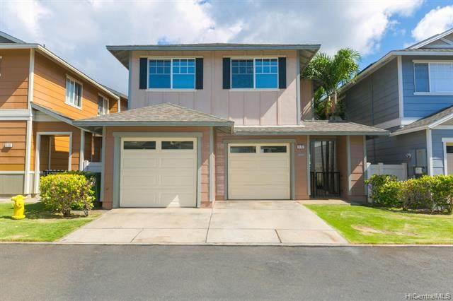 91-702 Makalea Street #116, Ewa Beach, HI 96706 (MLS #202008934) :: Barnes Hawaii