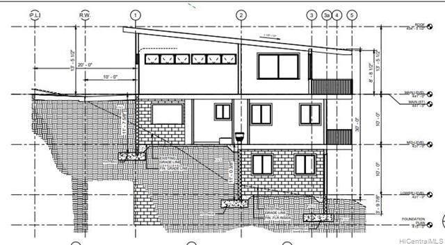 Lot 52 Lai Road, Honolulu, HI 96816 (MLS #202009412) :: Corcoran Pacific Properties